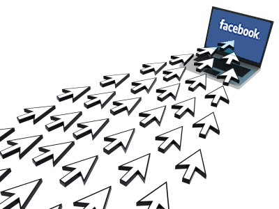How To Get Facebook Traffic