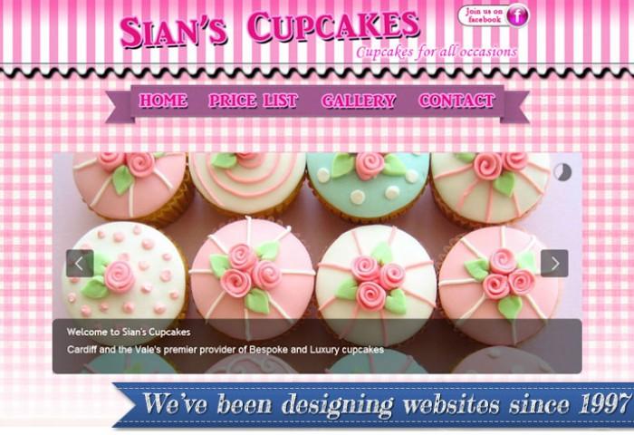 Sian's Cupcakes