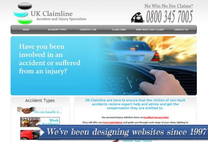 UK Claimline